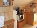 Vila Adria - Kuchynka - izby