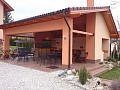 Vila Adria - Altánok